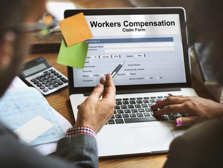 Workman's Compensation Reimbursements