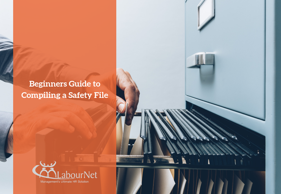 Beginners Guide to Compiling a Safety File