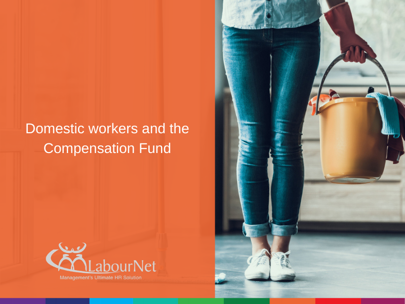 Domestic workers and the Compensation Fund