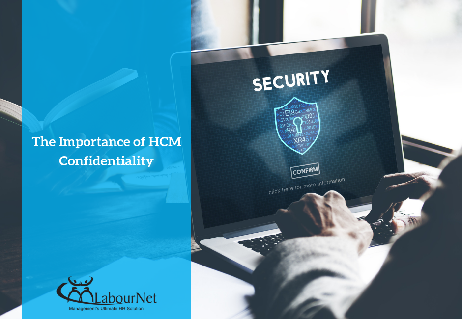 The Importance of HCM (Payroll) Confidentiality
