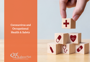 Coronavirus and Occupational Health & Safety