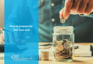 How to prepare for Tax Year-end