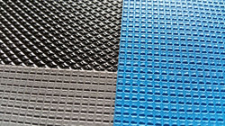 Anti-slip fabric close up