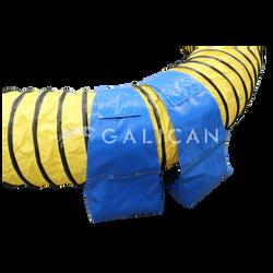 Galican U-Tunnel bag