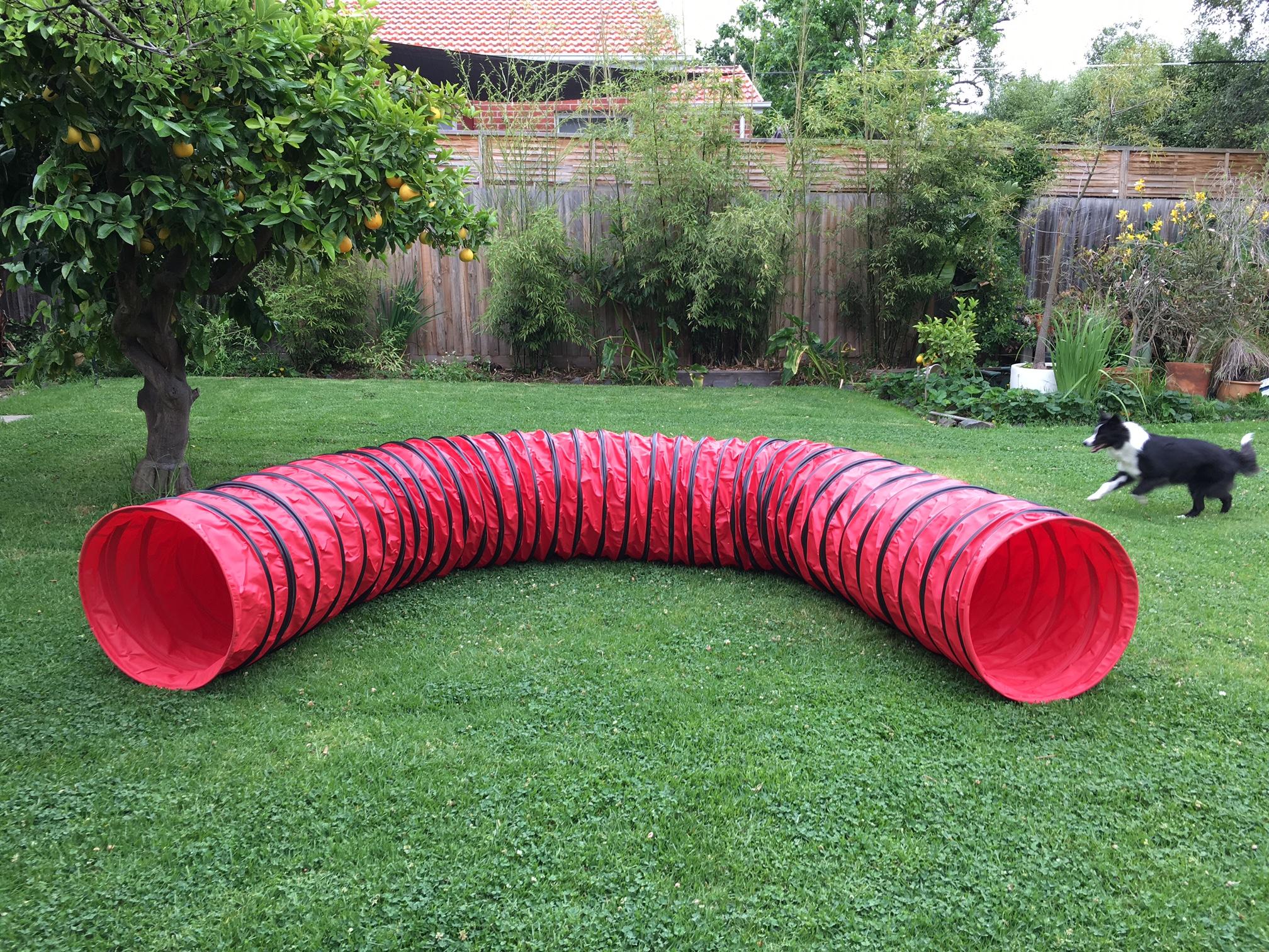 Slinky 5, 6meter
