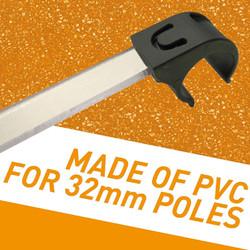 Durable PVC