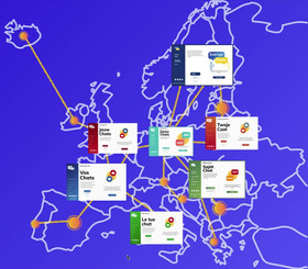 Digital tools across Europe!