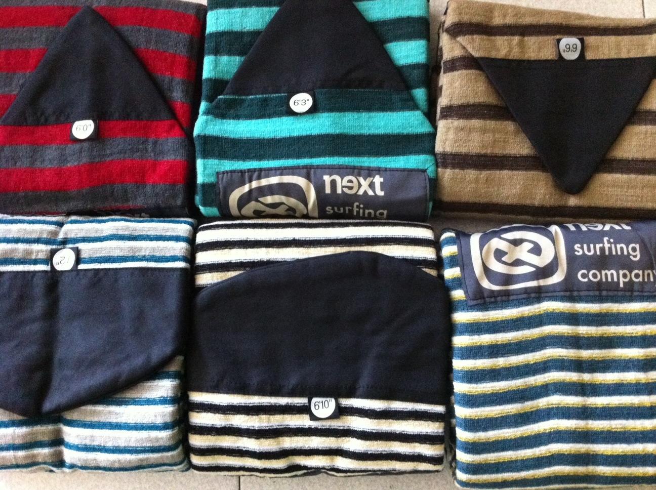 next sock boardbags