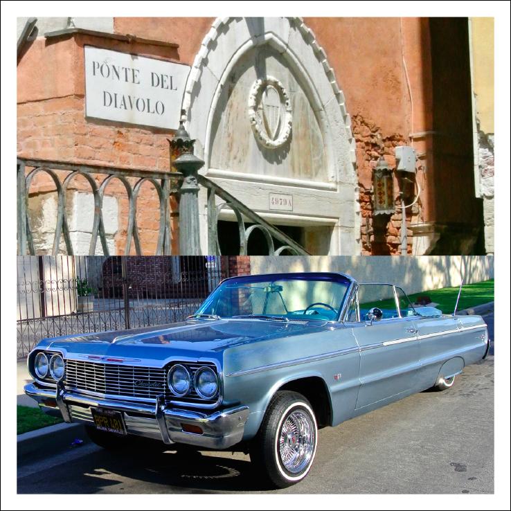 Diavolo & Cars