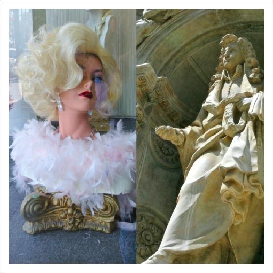 Sculpture & Sculpture