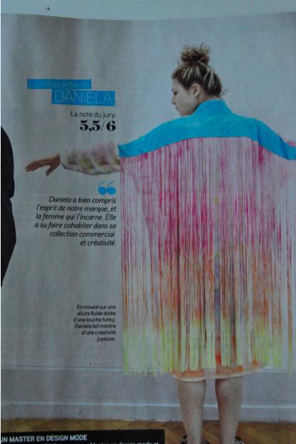FEMINA SUISSE APRIL 2013 ISSUE