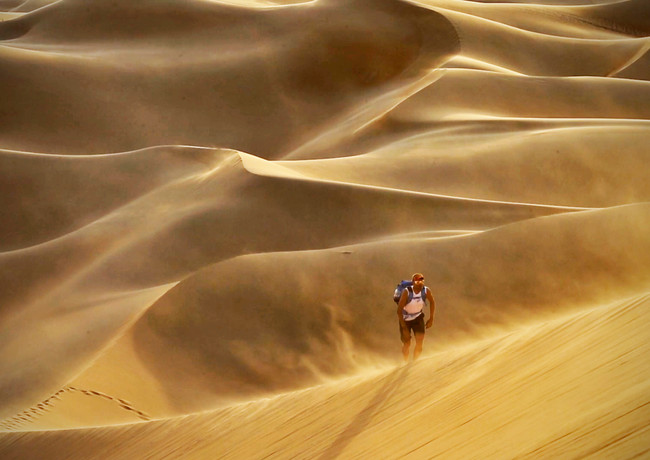 Project Pause walking up dunes.jpg