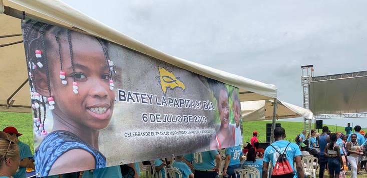 Batey La Papita Day