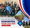 Sunday, September 12: Maranatha Band from La Romana Visits Wallingford