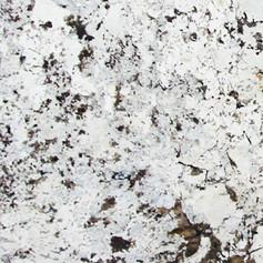 Alaskan White Granite 3CM
