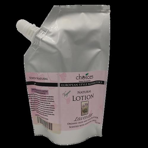 Lavender Lotion Refill