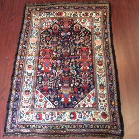Shiraz (AM-1627)