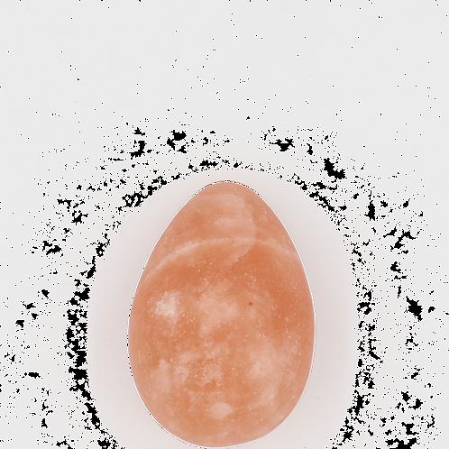 De-odorizing Salt Egg