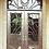 Thumbnail: DD-011 Double Door Eyebrow Top