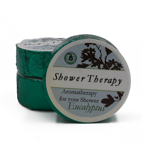 Shower Therapy Eucalyptus
