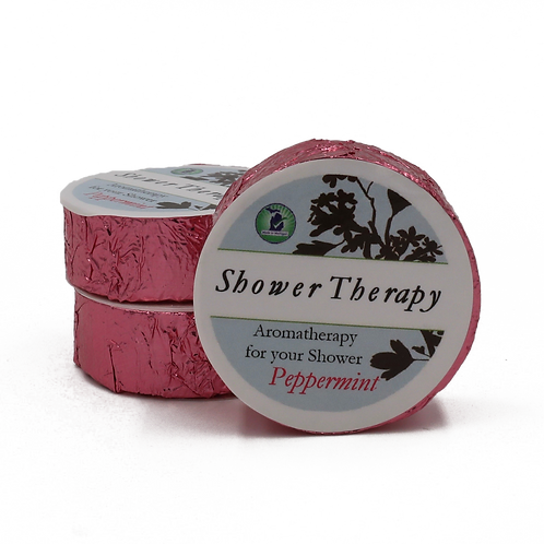 Shower Therapy Peppermint