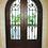 Thumbnail: DD-021 Double Door Radius Top