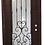 Thumbnail: SD-019 Single Door Radius Top
