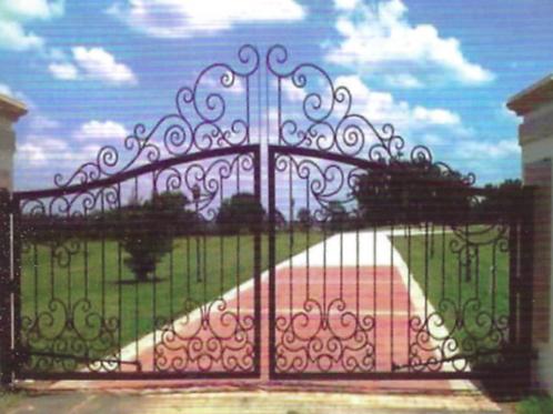 G-013 Gate