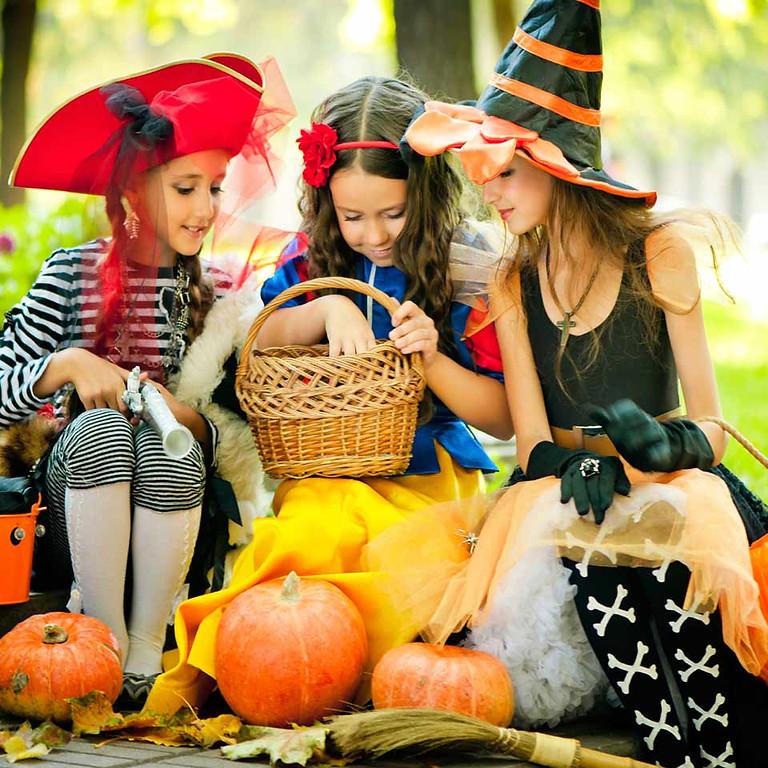 Halloween Fun Fest!