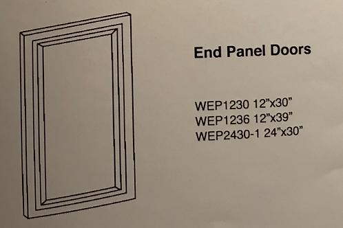End Panel Doors