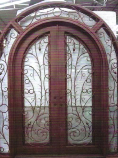 G-006 Gate