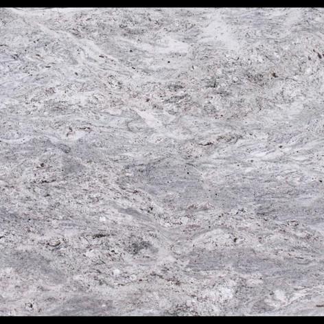 Salinas White Polished 3cm
