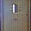 Thumbnail: SD-025 Single Door Radius Top