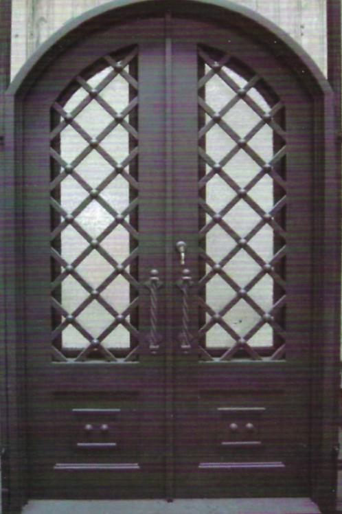 G-007 Gate