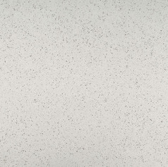 Iced White Polished 3CM