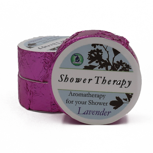 Shower Therapy Lavender