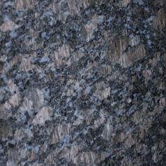 Sapphire Blue Polished 3CM