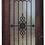 Thumbnail: SD-013 Single Door Eyebrow Top