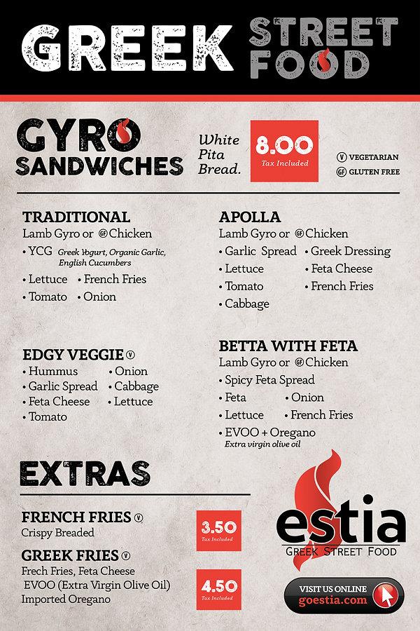 Estia Greek Street Food_food truck menu.