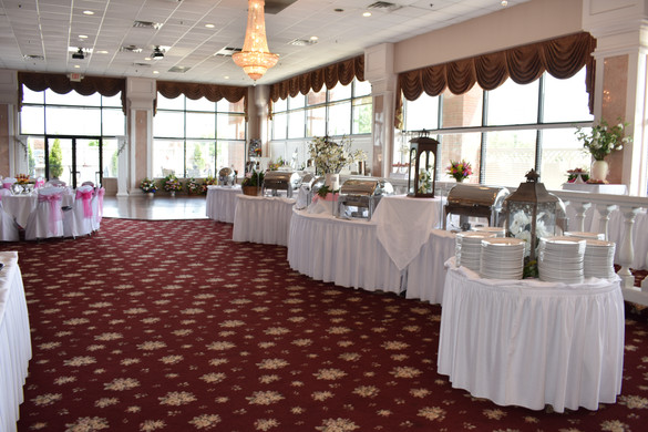 Main Ballroom Buffet