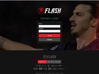 플래쉬 먹튀 https://www.flash-a.com 먹튀 검증