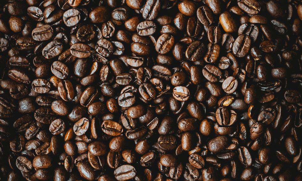Dark Roast Coffee - Beans