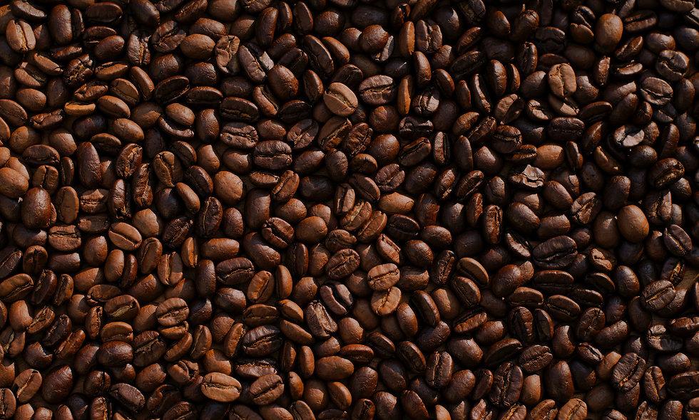 Medium Roast Coffee - Beans