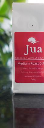 Jua Medium Roast Coffee