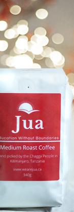 Jua Coffee Bag