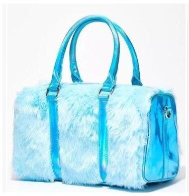 Soft Flush Weekend Bag