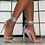 Thumbnail: Ladies Snake Heels