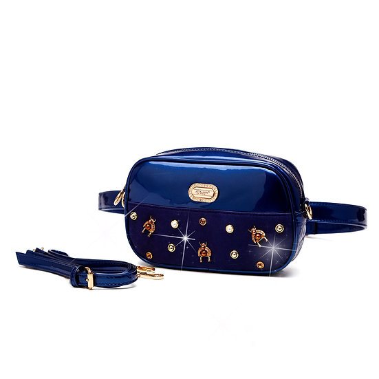 Honey Bee Fanny Waist Bag Pack for Women