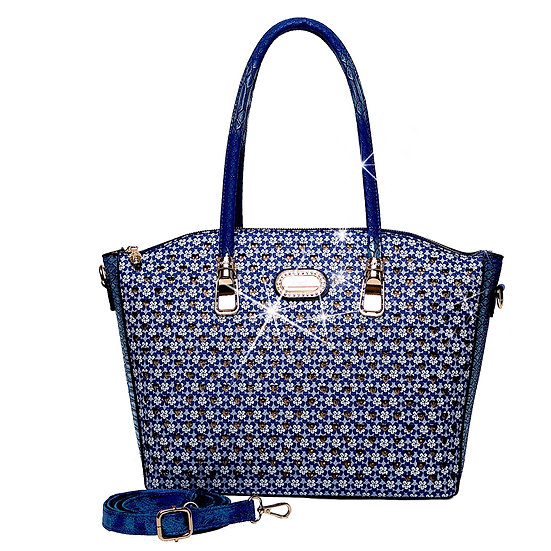 Twinkle Love Designer Crystal Handbags for Women