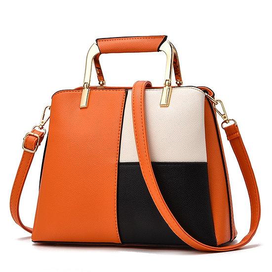 Women Leather  Fashion Handbags